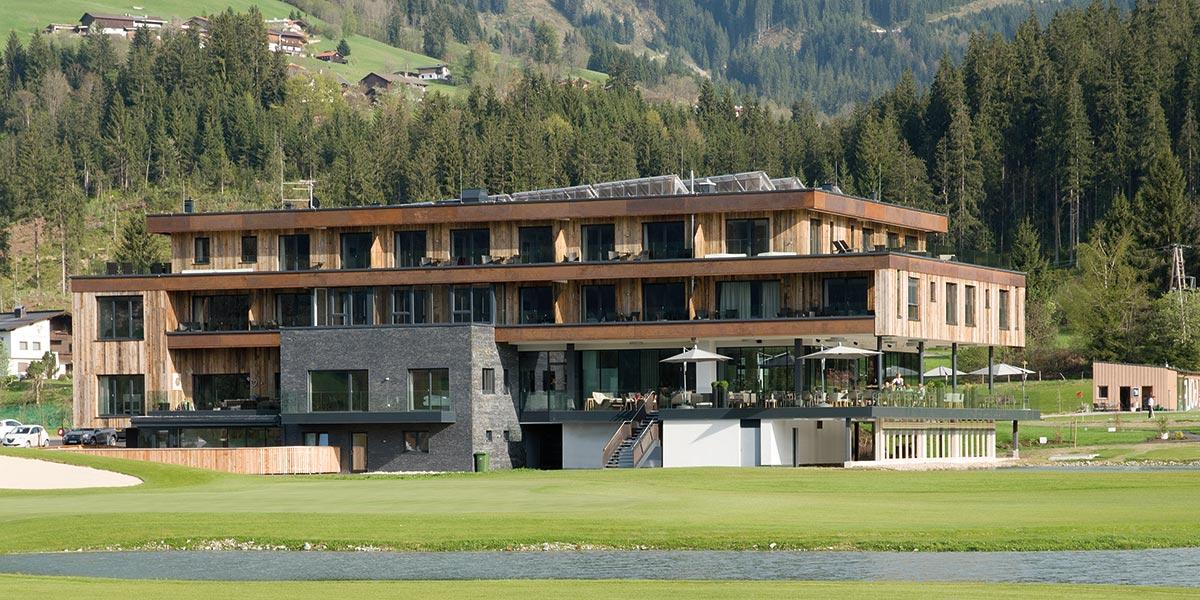 Hotel gastronomie architekten moritz haselsberger for Architekt gastronomie
