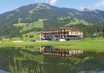 Windau Lodge Westendorf